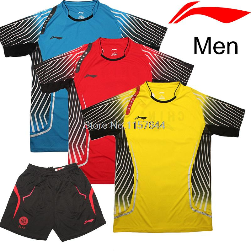 Badminton clothes